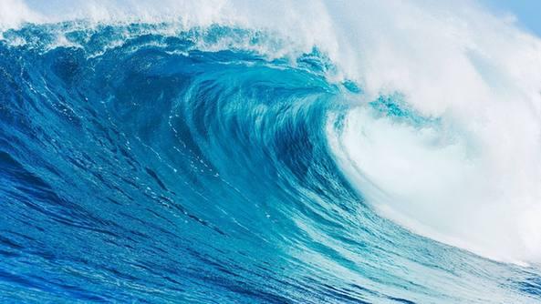 大洋环流动力学的科考环境