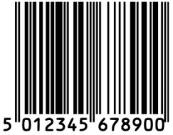 条形码中的数学奥秘——二进制