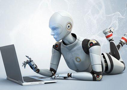 机器人——改变世界的新力量