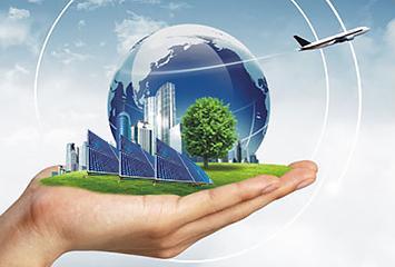 新能源的利用开发