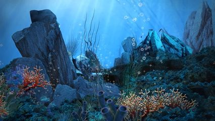 海底资源的探索与发展(下)