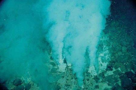 海底资源的探索与发展(上)