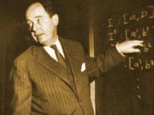 冯·诺依曼与计算机的发展