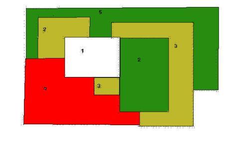 地图上的数学难题——四色定理
