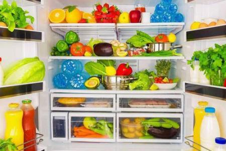 啥都能放冰箱?错!冰箱可不是万能的