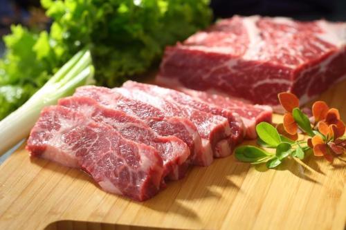 吃肉这件事,必须得讲究