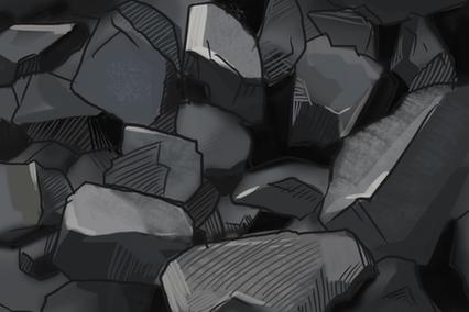 煤和它的故事