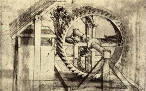 绘画艺术中的数学密匙