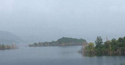 你知道什么是构造湖吗?