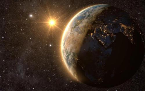 我们为什么感受不到地球的转动?