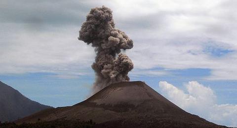 与生活息息相关的火山