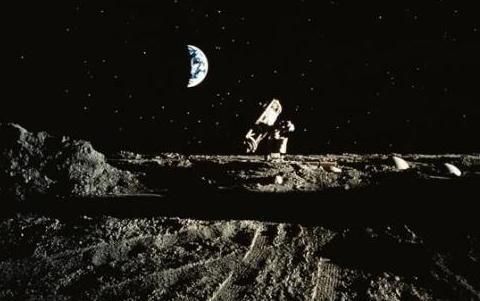 月球一天,人间几何?