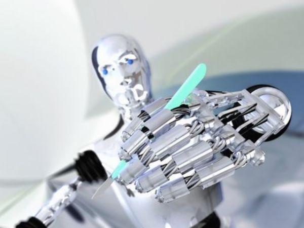 国产手术机器人的发展状况