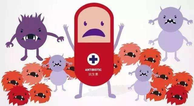 细菌耐药性——人类生命的致命威胁