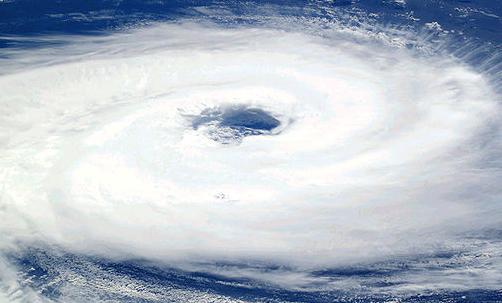 不同类型的气旋你了解多少?