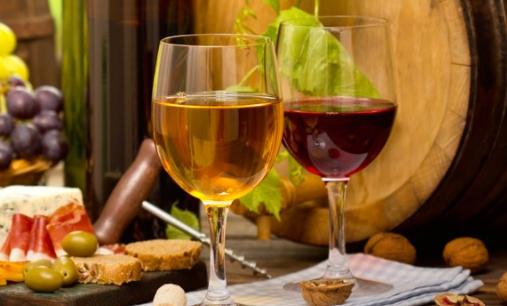 你家的葡萄酒放哪儿?送你一个葡萄酒储存的好方法