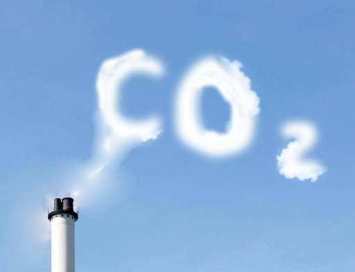 """二氧化碳——我要变身为""""绿色宝宝"""""""