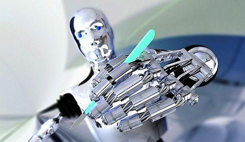 时代前沿的医疗助手——手术机器人