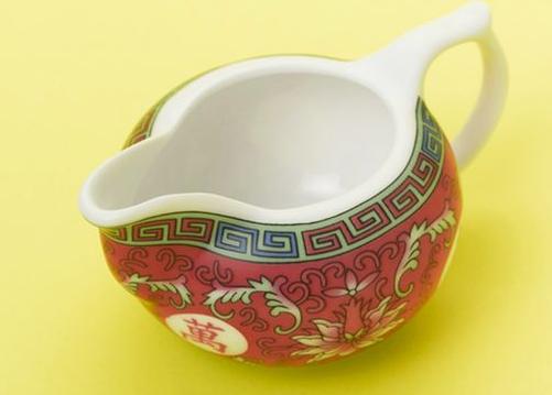 为什么陶瓷可以呈现各种美丽的颜色?