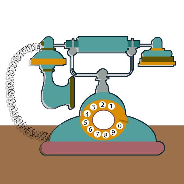 你知道电话是怎么被发明的吗?