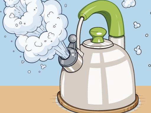 水的沸点都是100℃吗?