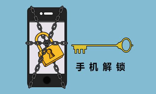 手机解锁方式的演变