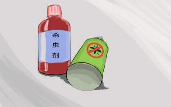 关于杀虫剂,你了解多少?