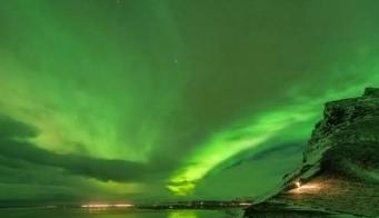极光之旅——走进空间天气学国家重点实验室