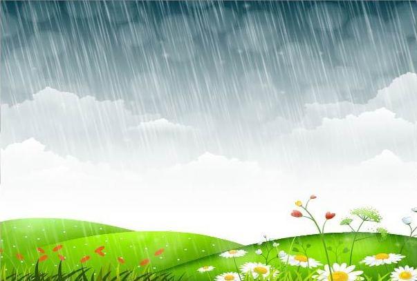 江淮地区为什么会出现梅雨天气?