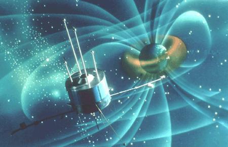 空间天气和空间物理的发展趋势