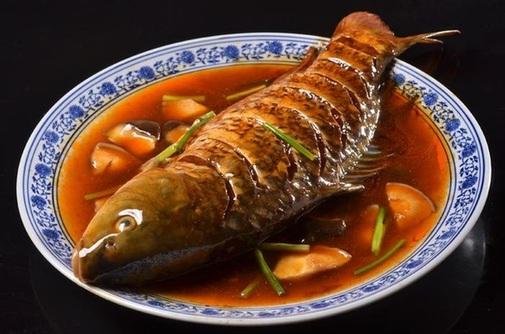 鱼身上的腥味从何而来?