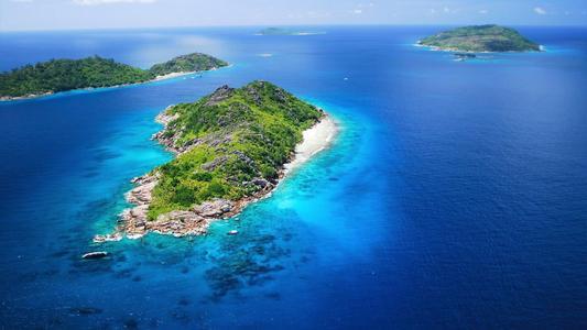 是什么力量造就了岛屿?