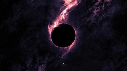 引力的深渊——黑洞