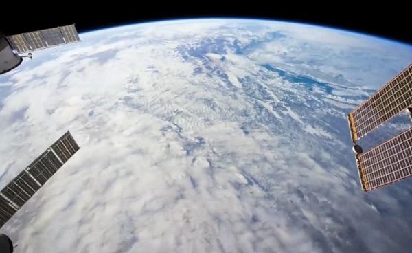 气象卫星让风云变幻可知可感