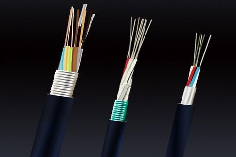 通信新活力——光纖通信