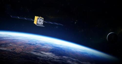 """宋黎明研究员:带你了解""""慧眼""""卫星的秘密"""
