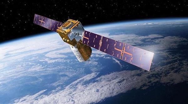 杨军研究员带你认识气象卫星