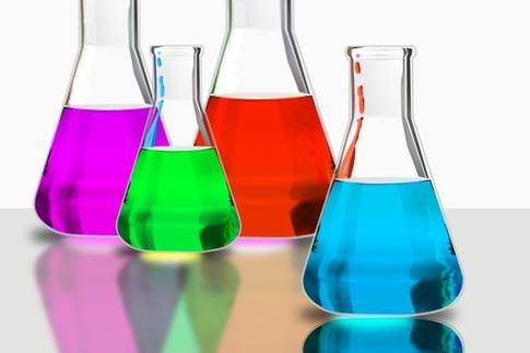 地壳中的化学元素