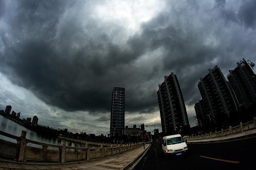 强对流天气为什么最难预警?