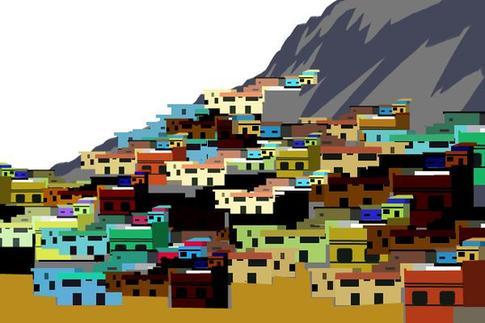 利马——无雨的不旱城