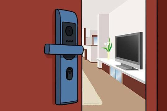 什么是智能门锁,它真的安全吗?
