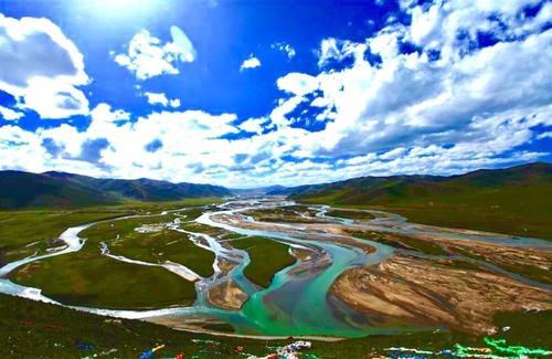 守护三江源生态环境的协调发展