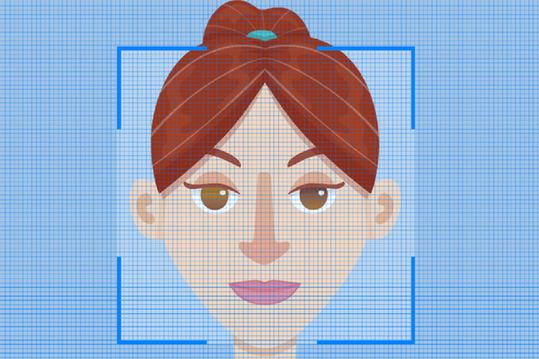 看人脸识别技术的火眼金睛