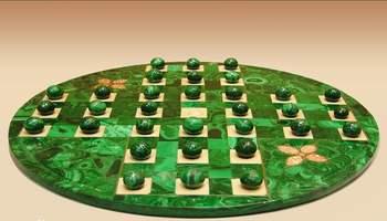 益智遊戲——獨立鑽石棋