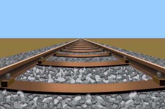 铁路钢轨中的科学