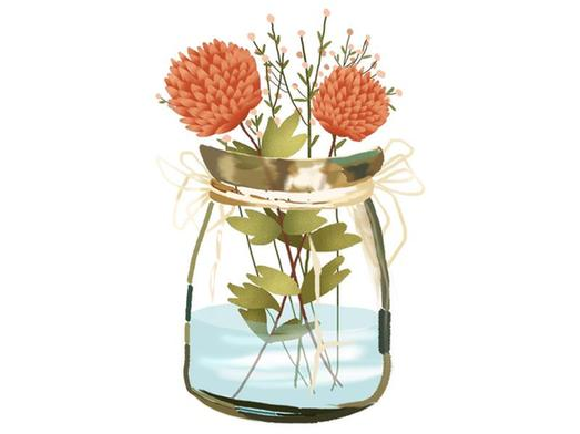 你知道如何延长鲜切花的保鲜期吗?