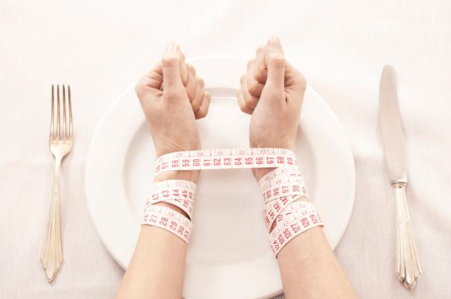 常见减肥误区你踩过吗?