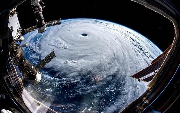 预报台风的新模式 海气耦合