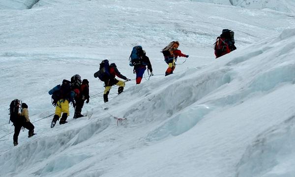 康世昌:我的冰川科考人生