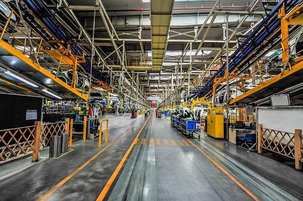 王文海:探究工业自动化的发展与未来
